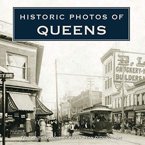 9781596525733: Historic Photos of Queens