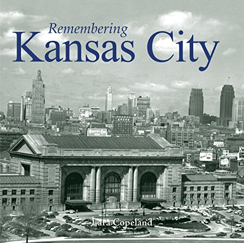 Remembering Kansas City: Lara Copeland