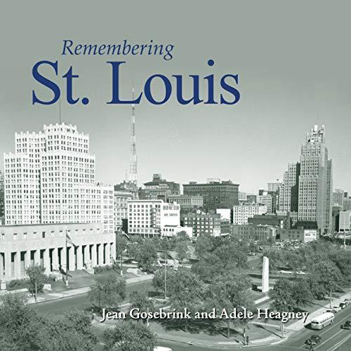 9781596526648: Remembering St. Louis