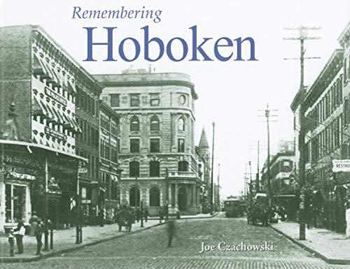 9781596526891: Remembering Hoboken