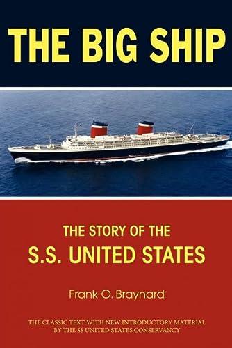 9781596527645: Big Ship