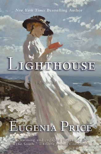 Lighthouse: First Novel in the St. Simons Trilogy: Price, Eugenia