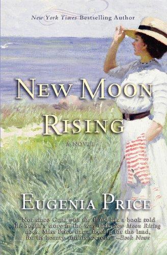 9781596528444: New Moon Rising (St. Simons Trilogy)