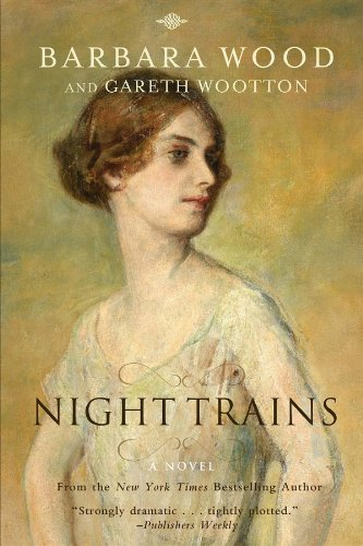 9781596528628: Night Trains