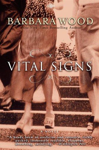 9781596528642: Vital Signs
