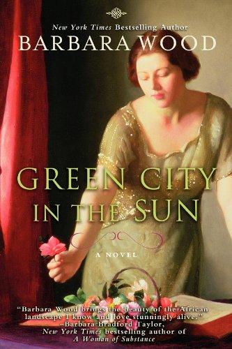 9781596528710: Green City In the Sun