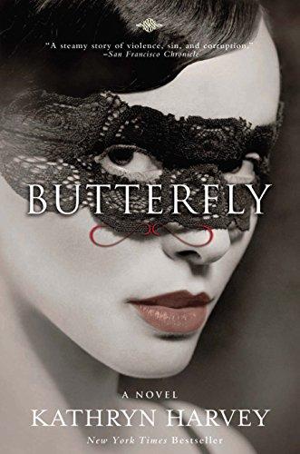 9781596528727: Butterfly