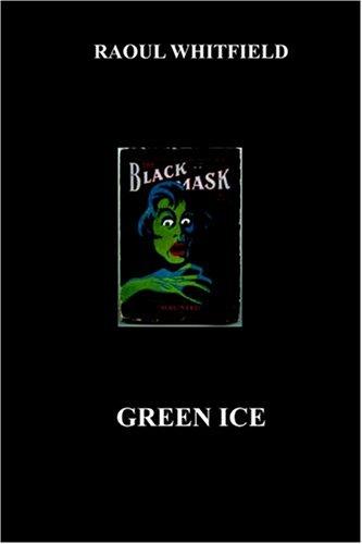 9781596540279: Green Ice
