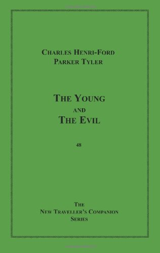 The Young And The Evil: Henri-Ford, Charles and