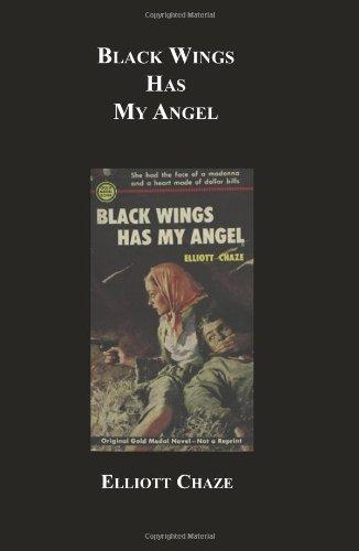 9781596542136: Black Wings Has My Angel