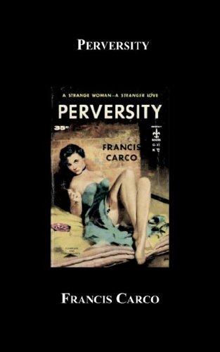 9781596542266: Perversity