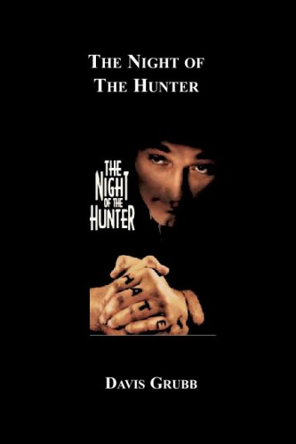 9781596542297: The Night Of The Hunter