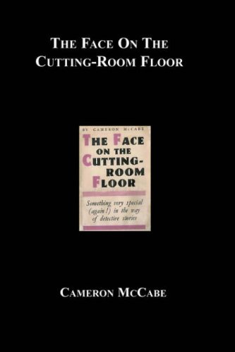 9781596542310: The Face on the Cutting-Room Floor