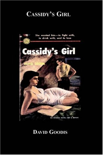 9781596542327: Cassidy's Girl