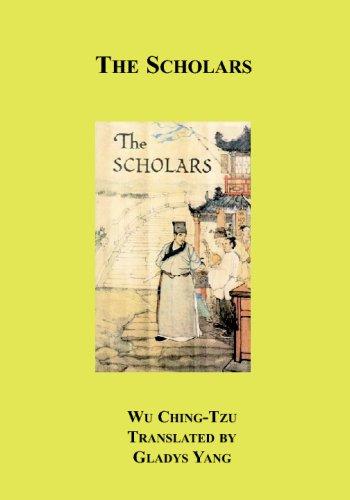 The Scholars: Wu Ching-Tzu; Gladys