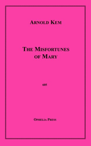 9781596542907: The Misfortunes of Mary