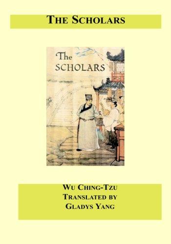9781596543478: The Scholars