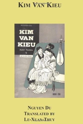 9781596543508: Kim-Van-Kieu