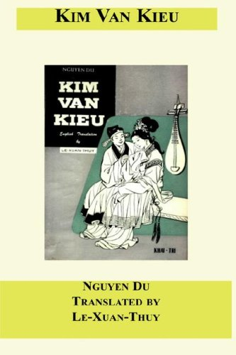 9781596543515: Kim Van Kieu