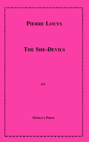 9781596543621: The She-Devils