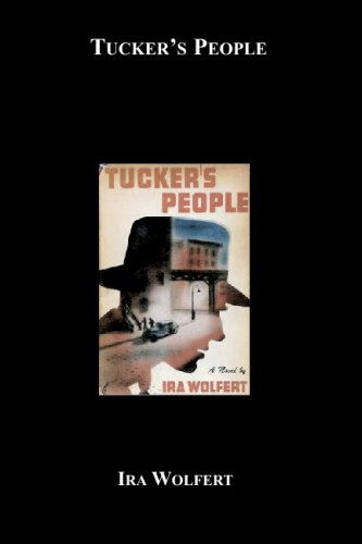 9781596543881: Tucker's People
