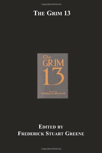 9781596544864: The Grim 13