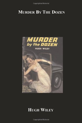 9781596545472: Murder By The Dozen