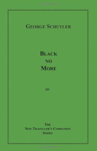 9781596545656: Black No More