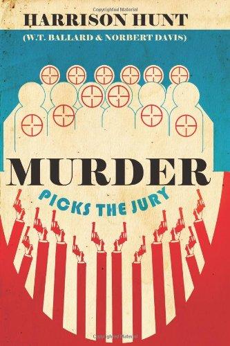9781596547629: Murder Picks the Jury