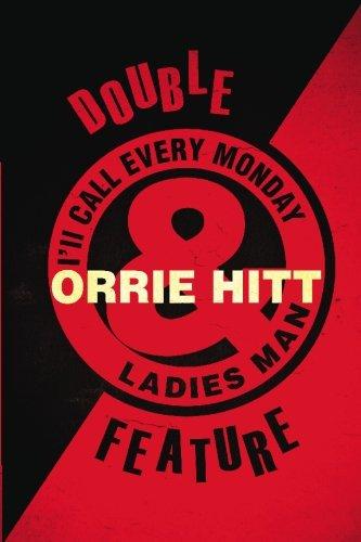9781596548657: I'll Call Every Monday/Ladies Man