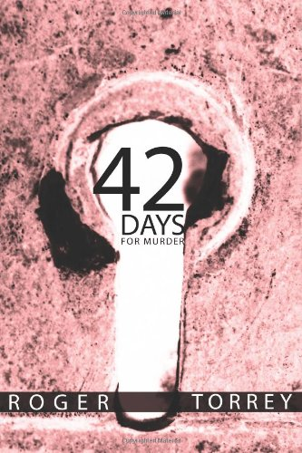 9781596548671: 42 Days for Murder