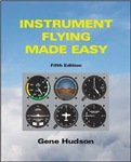 9781596560055: Instrument Flying Made Easy