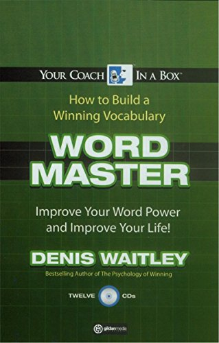 9781596590281: Wordmaster: Improve Your Word Power (Your Coach in a Box)