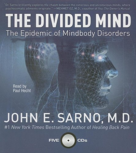 9781596590908: The Divided Mind: The Epidemic of Mindbody Disorders