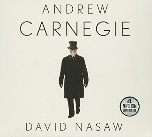 Andrew Carnegie (Your Coach in a Box): Nasaw, David