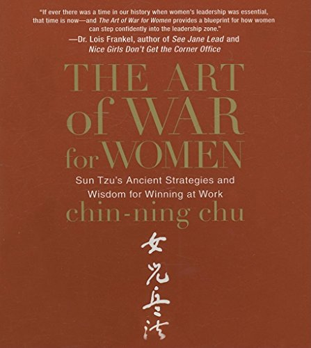 9781596591288: The Art of War for Women: Sun Tzu's Ancient Strategies and Wisdom for Winning at Work (Your Coach in a Box)