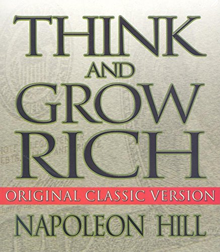 9781596591585: Think and Grow Rich (Your Coach in a Box)