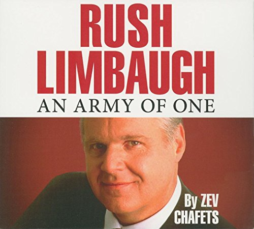 9781596594609: Rush Limbaugh: An Army of One (Your Coach in a Box)