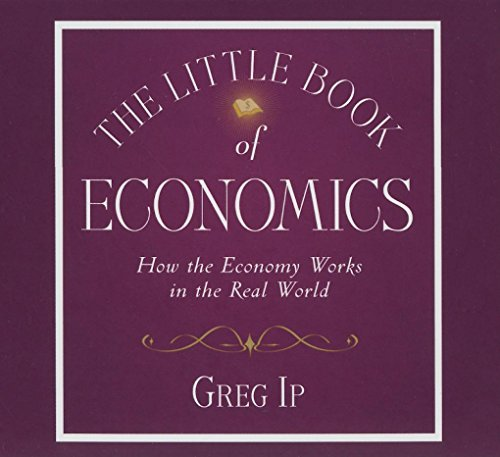 9781596595248: The Little Book of Economics