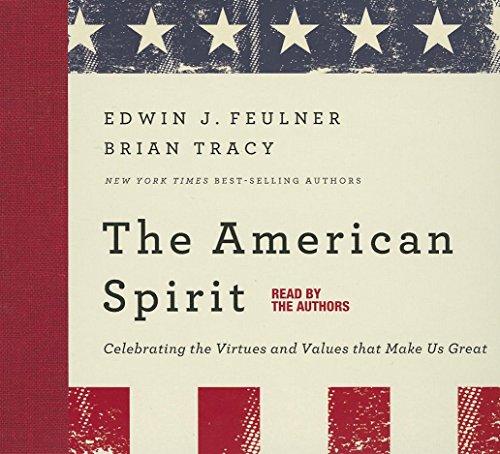 9781596595293: The American Spirit