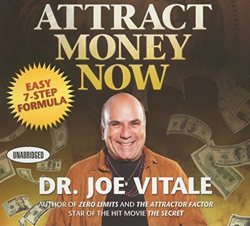 9781596595996: Attract Money Now (Your Coach in a Box)