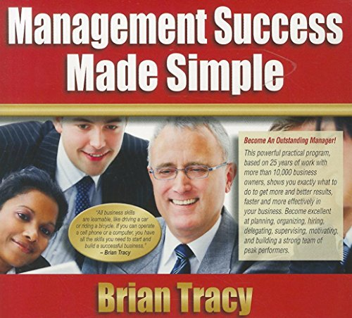 9781596598201: Management Success Made Simple