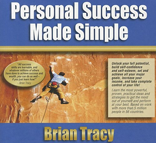 Personal Success Made Simple: Tracy, Brian