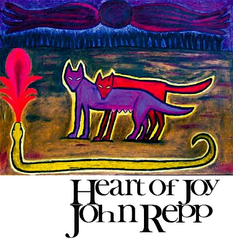 9781596611115: Heart of Joy: Stories by John Repp
