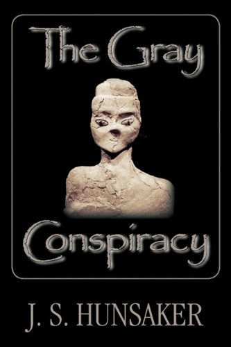 9781596635746: The Gray Conspiracy: The Saga of Alien Intervention and Abduction