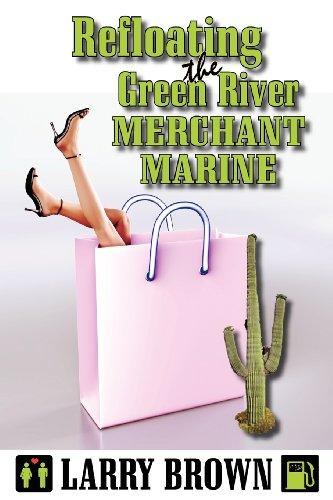9781596636651: Refloating the Green River Merchant Marine
