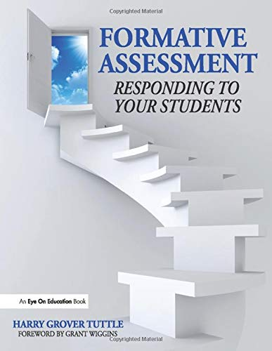 9781596670969: Formative Assessment: Responding to Your Students