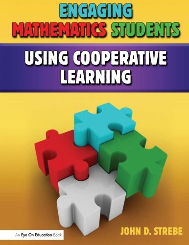 9781596671270: Engaging Mathematics Students Using Cooperative Learning