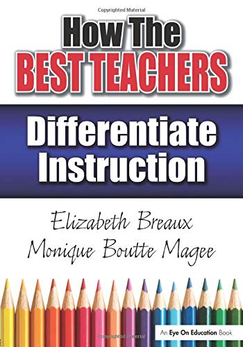 9781596671409: How the Best Teachers Differentiate Instruction