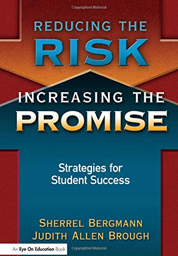 9781596671942: Reducing the Risk, Increasing the Promise: Strategies for Student Success (Volume 1)